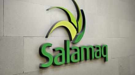 logo Salamaq