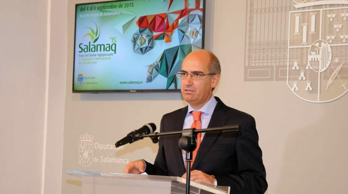 Presentación Salamaq