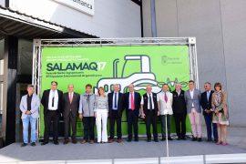 Salamanca y Nueva Aquitania impulsan su proyecto en el programa Erasmus para incorporar jóvenes al campo