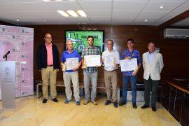 """Alfonso Ferrer Yus ganador del Premio Especial a la Colección del 29 Premio Nacional """"Salamanca"""" de Fotografía Agrícola y Ganadera"""