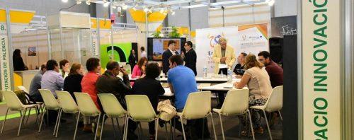 Demostración de semillas y gestión de recursos hídricos en el Espacio de Innovación