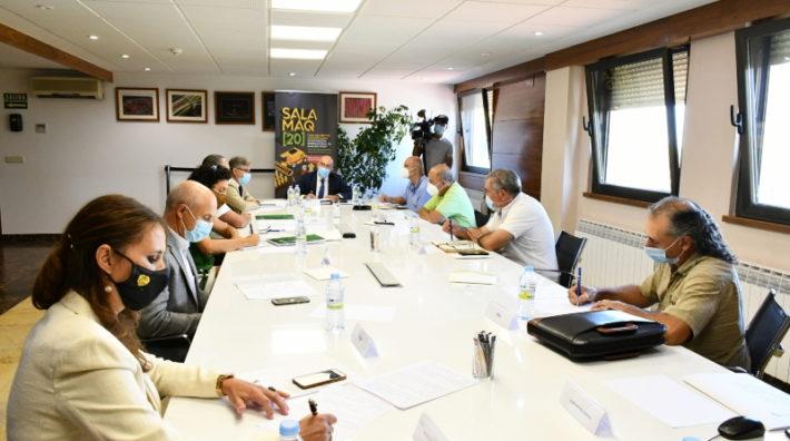 Consejo Regional Agrario 2